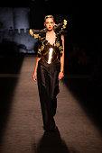 Maya Hansen - Performance - Mercedes Benz Fashion Week...