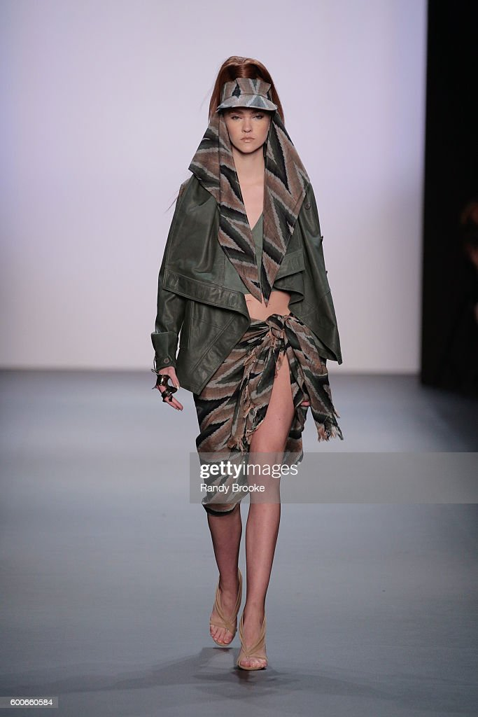 model-walks-the-runway-at-the-nicholas-k-spring-2017-new-york-fashion-picture-id600660584