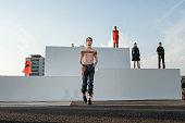 Palm Angels - Runway - Milan Men's Fashion Week...
