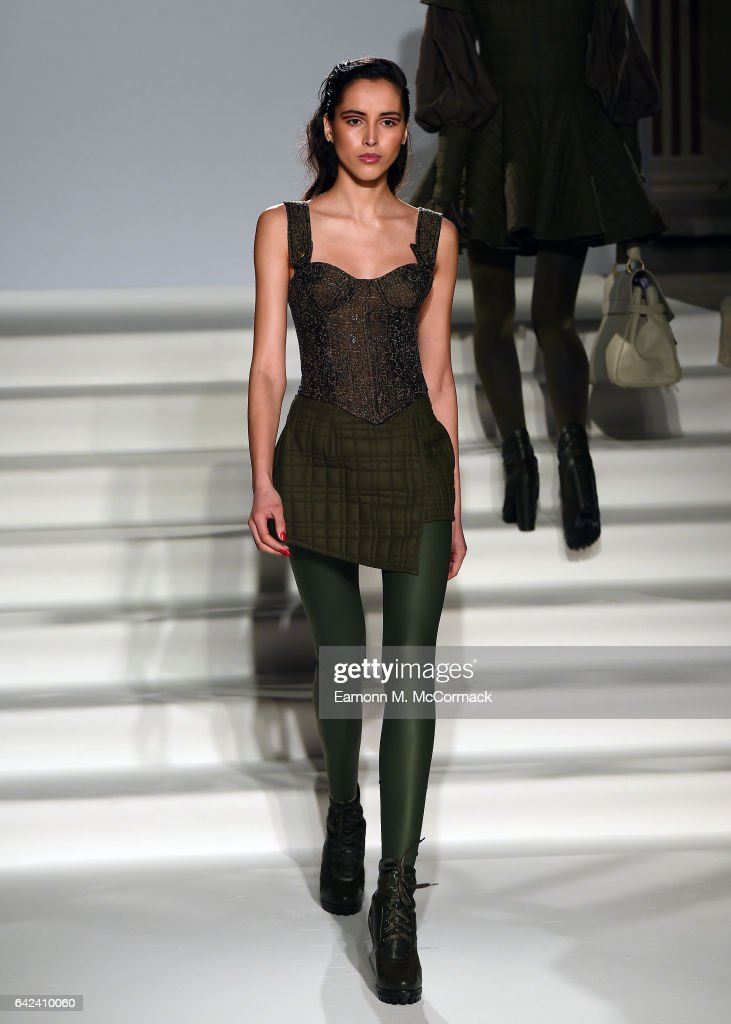 model-walks-the-runway-at-the-paul-costelloe-presentation-during-the-picture-id642410060