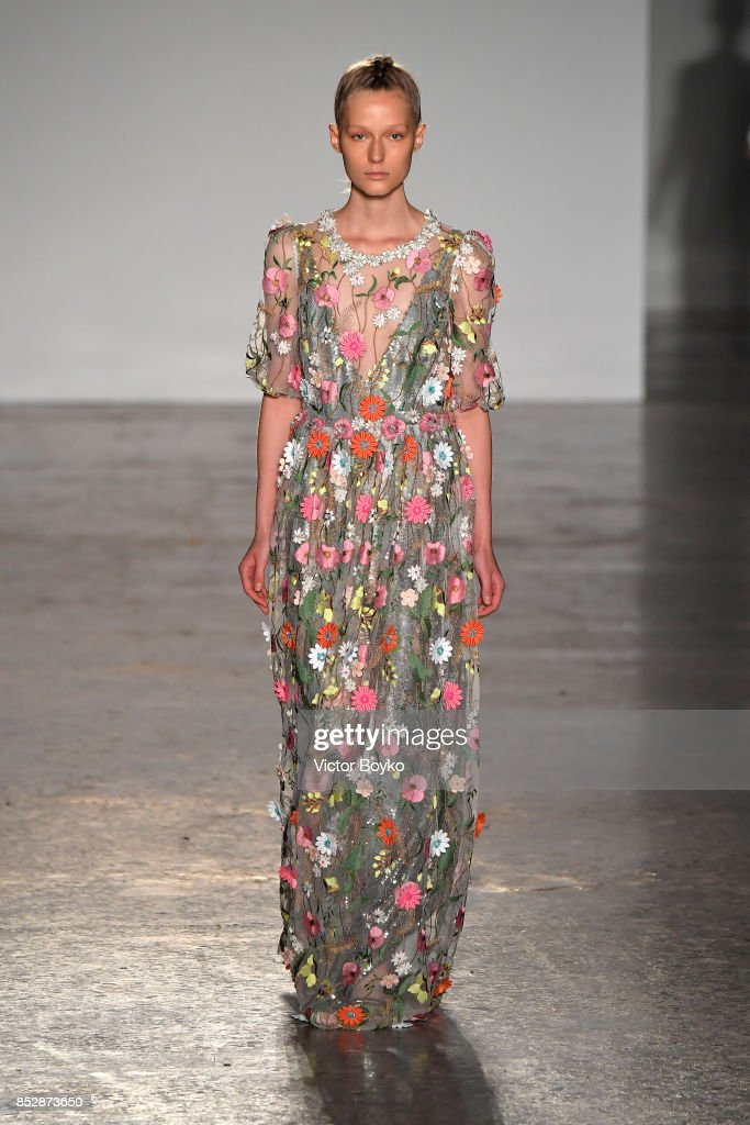 model-walks-the-runway-at-the-piccionepiccione-show-during-milan-picture-id852873650