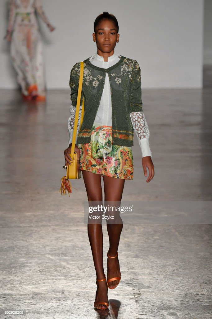 model-walks-the-runway-at-the-piccionepiccione-show-during-milan-picture-id852928208