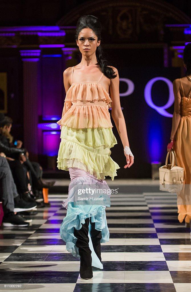 St Andrews Church Fashion Show