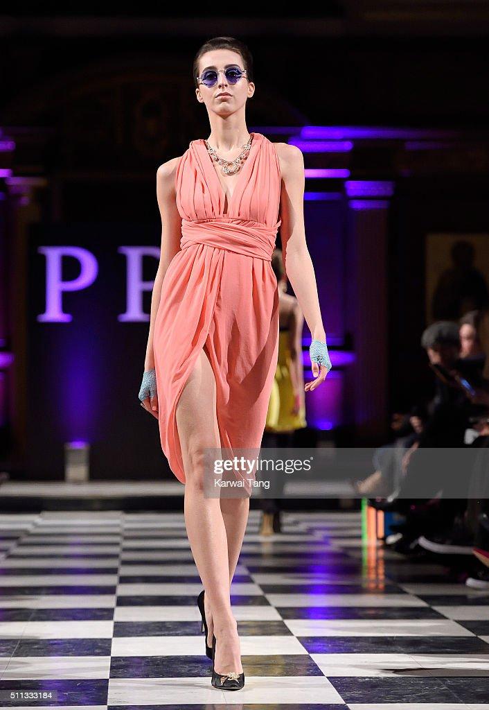 St Andrew Holborn Fashion Show