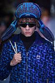 Prada - Runway - Milan Men's Fashion Week Spring/Summer...