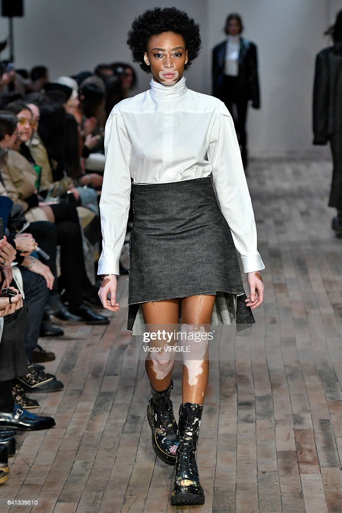 model-walks-the-runway-at-the-r13-fashion-show-during-new-york-week-picture-id641339510