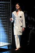 Richert Beil - Show - Berlin Fashion Week Autumn/Winter...
