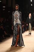 Roberto Cavalli - Runway - Milan Fashion Week...