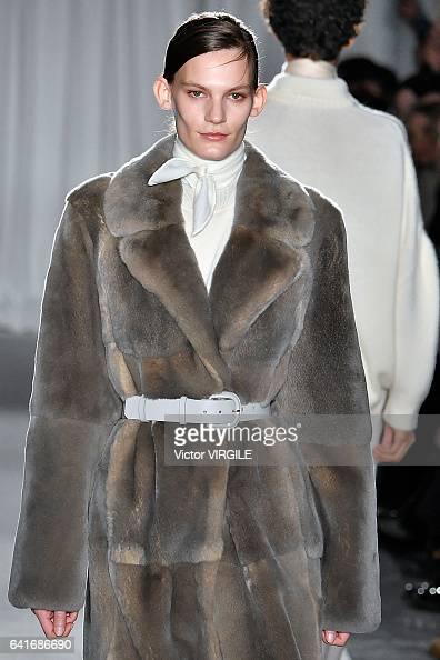 Ryan Roche New York Fashion Week