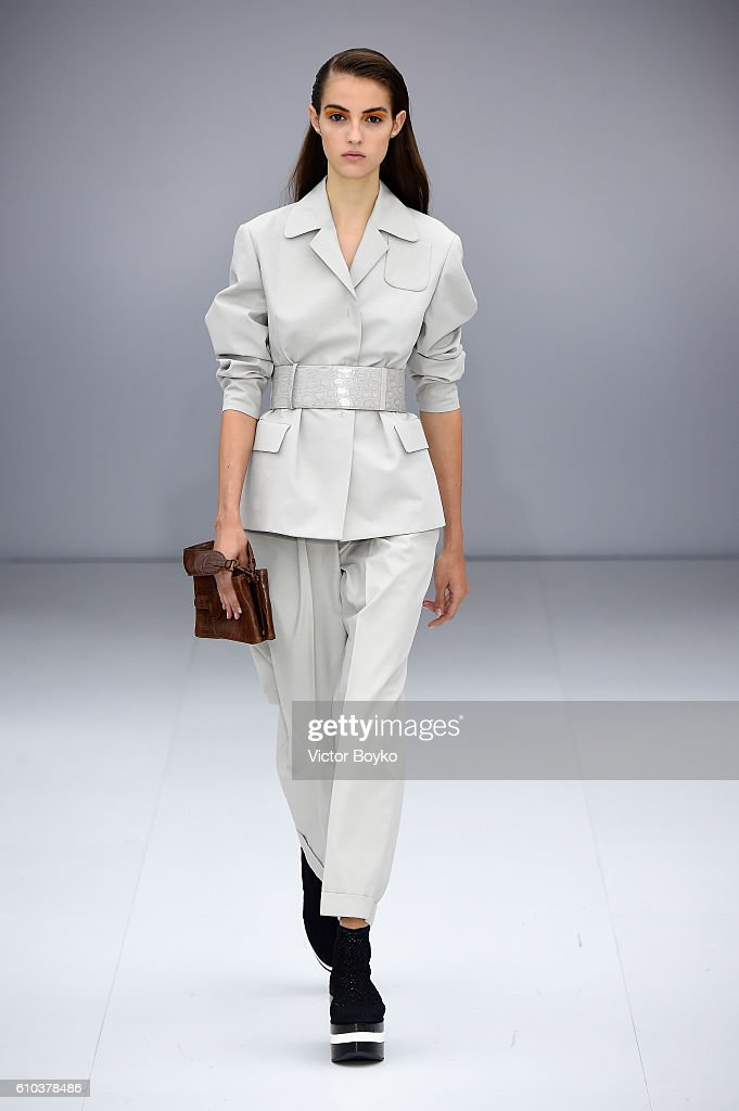 model-walks-the-runway-at-the-salvatore-ferragamo-show-during-milan-picture-id610378486