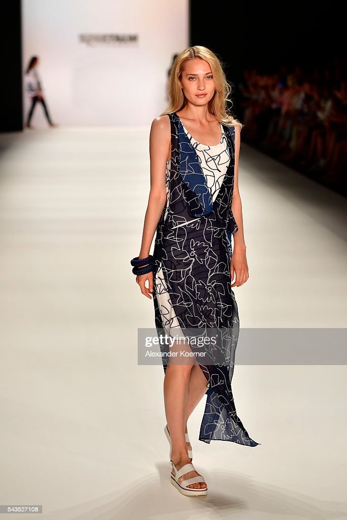 Sportalm show mercedes benz fashion week berlin spring for Mercedes benz fashion show