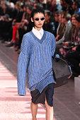 Sportmax - Runway: Milan Fashion Week Autumn/Winter...