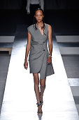 Sportmax - Runway - Milan Fashion Week Spring/Summer...