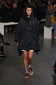 Sportmax - Runway - Milan Fashion Week Spring/Summer...