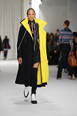 Sportmax - Runway - Milan Fashion Week Fall/Winter...