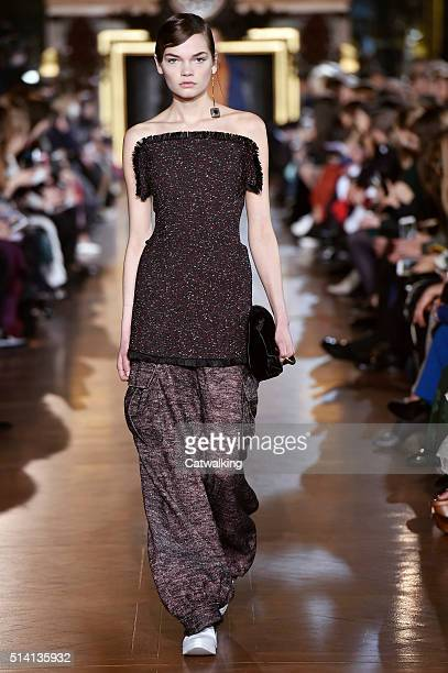 Stella Mccartney Bag Stock Photos and Pictures