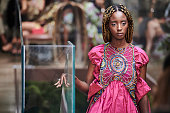 Tette By Odette - Catwalk - Mercedes Benz Fashion Week...