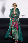 Ulises Merida - Mercedes Benz Fashion Week Madrid -...