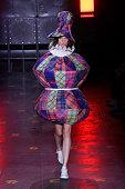 Vien - Runway - Milan Men's Fashion Week Spring/Summer...