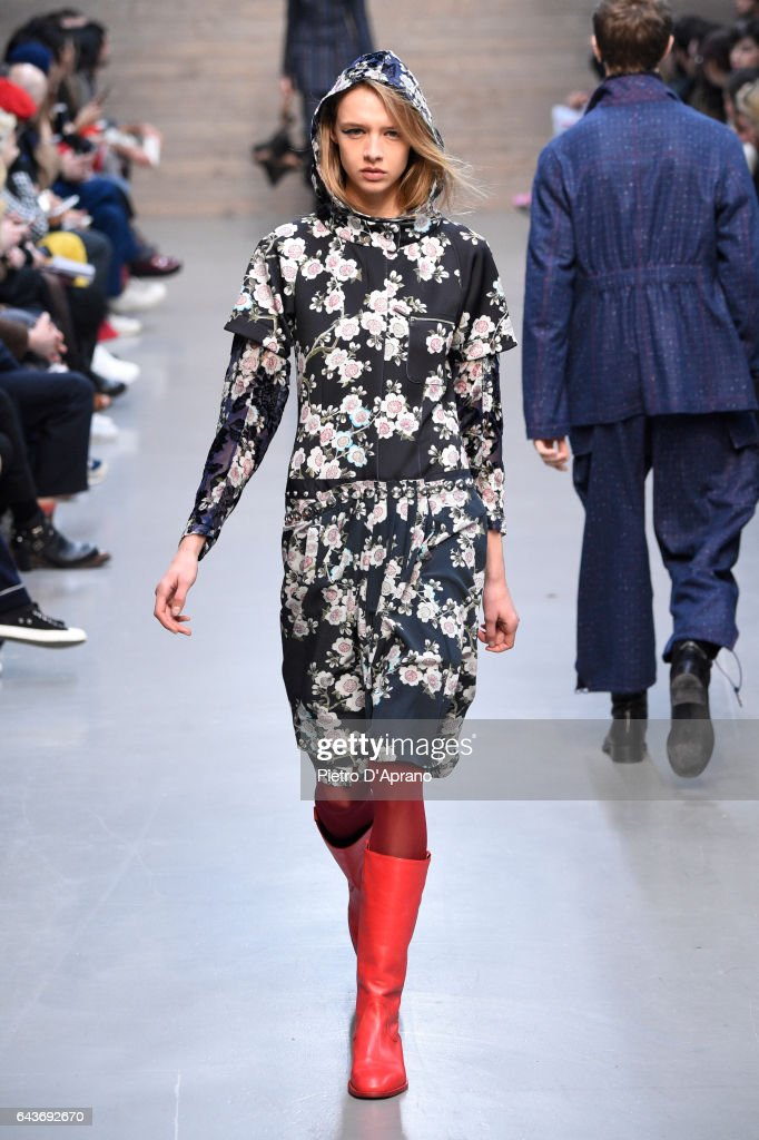 model-walks-the-runway-at-the-wunderkind-show-during-milan-fashion-picture-id643692670