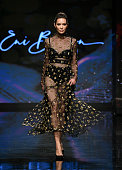 Eni Buiron FEMME At Los Angeles Fashion Week Powered By...