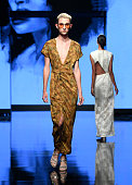 Gh Luxury Lingerie At Los Angeles Fashion Week Powered...