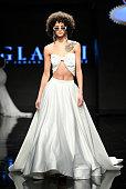 Glaudi At Los Angeles Fashion Week Powered By Art...