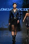 Jonathan Marc Stein At Los Angeles Fashion Week Powered...