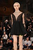 On Aura Tout Vu : Runway - Paris Fashion Week - Haute...