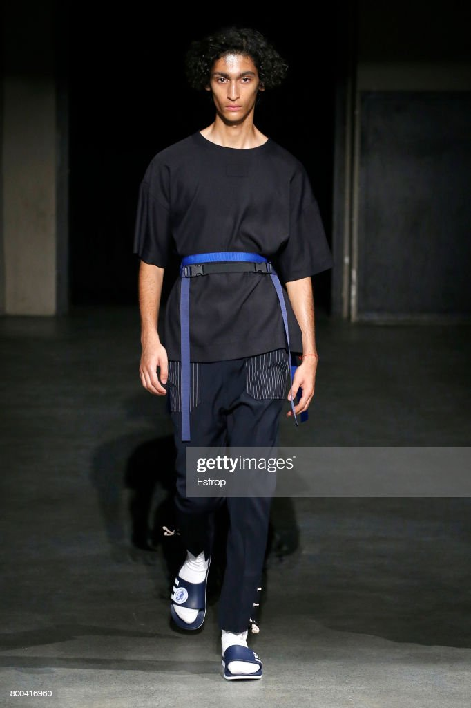 model-walks-the-runway-during-the-224_hommes-menswear-springsummer-picture-id800416960