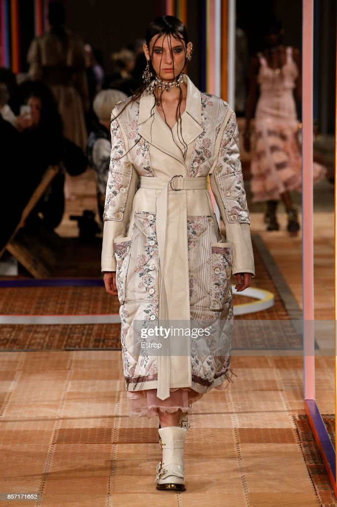 model-walks-the-runway-during-the-alexander-mcqueen-paris-show-as-of-picture-id857171652