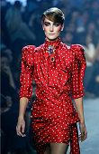 Alexandre Vaulthier : Runway - Paris Fashion Week -...