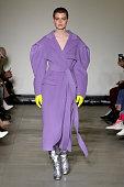 Annakiki Fashion Show - Milan Fashion Week...