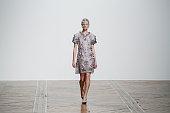 Anrealage : Runway - Paris Fashion Week Womenswear...