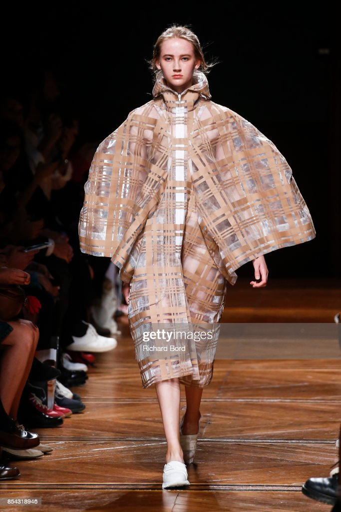 model-walks-the-runway-during-the-anrealage-show-at-musee-des-beaux-picture-id854318946