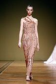 Antonio Grimaldi : Runway - Paris Fashion Week - Haute...