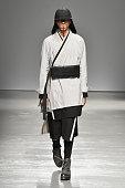 Boris Bidjan Saberi : Runway - Paris Fashion Week -...