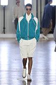 Cerruti : Runway - Paris Fashion Week - Menswear...