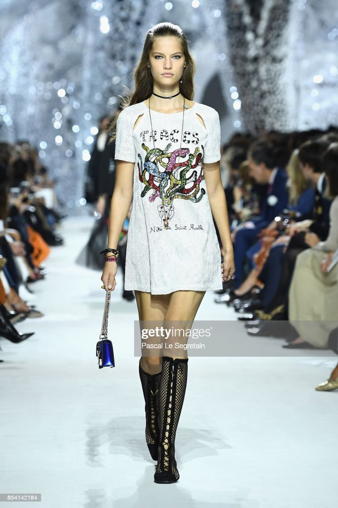 model-walks-the-runway-during-the-christian-dior-show-as-part-of-the-picture-id854142184