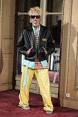 Cool TM : Runway - Paris Fashion Week - Menswear...