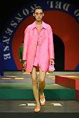 Dior : Runway - Paris Fashion Week - Womenswear Spring...