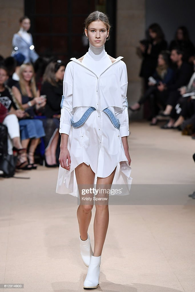 model-walks-the-runway-during-the-esteban-cortazar-show-as-part-of-picture-id612314900