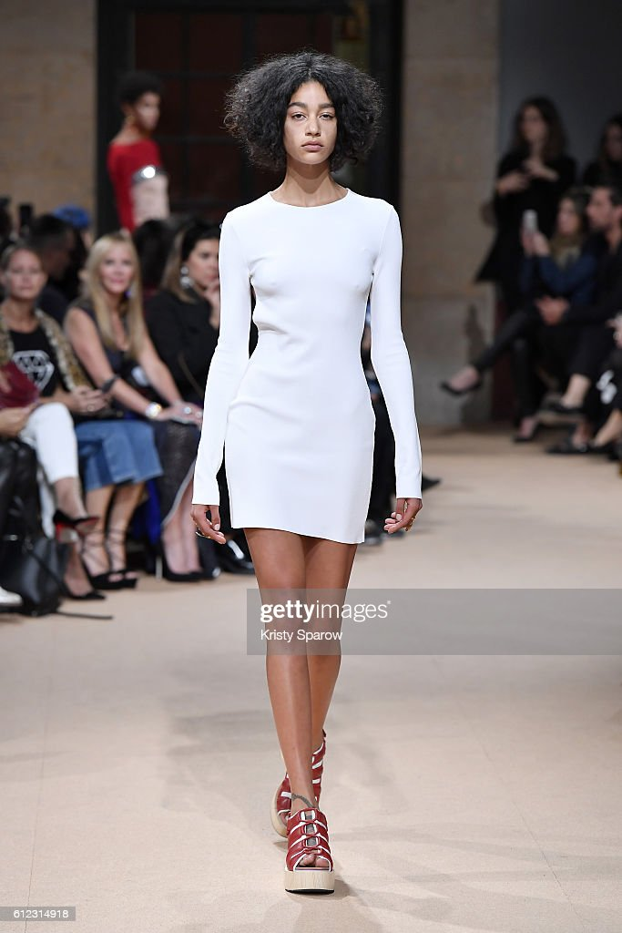 model-walks-the-runway-during-the-esteban-cortazar-show-as-part-of-picture-id612314918