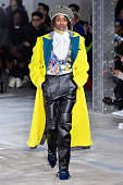 Facetasm : Runway - Paris Fashion Week - Menswear F/W...