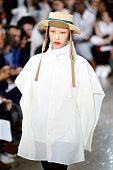 Facetasm : Runway - Paris Fashion Week - Menswear...