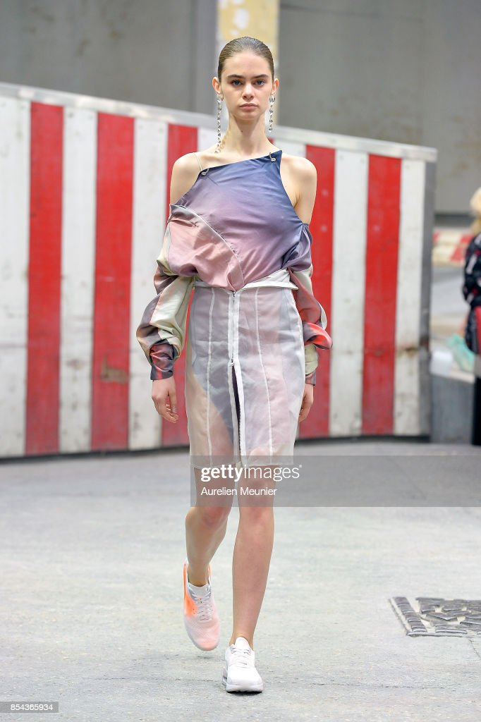 model-walks-the-runway-during-the-fashion-farm-foundation-week-2018-picture-id854365934