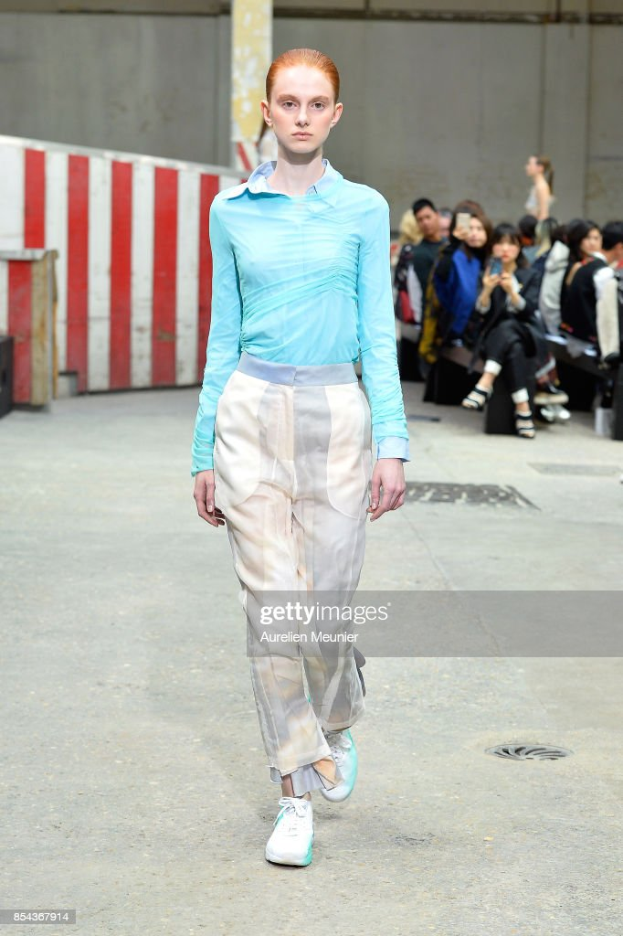 model-walks-the-runway-during-the-fashion-farm-foundation-week-2018-picture-id854367914