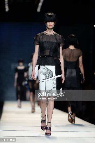 Fendi Belt Stock Photos and Pictures