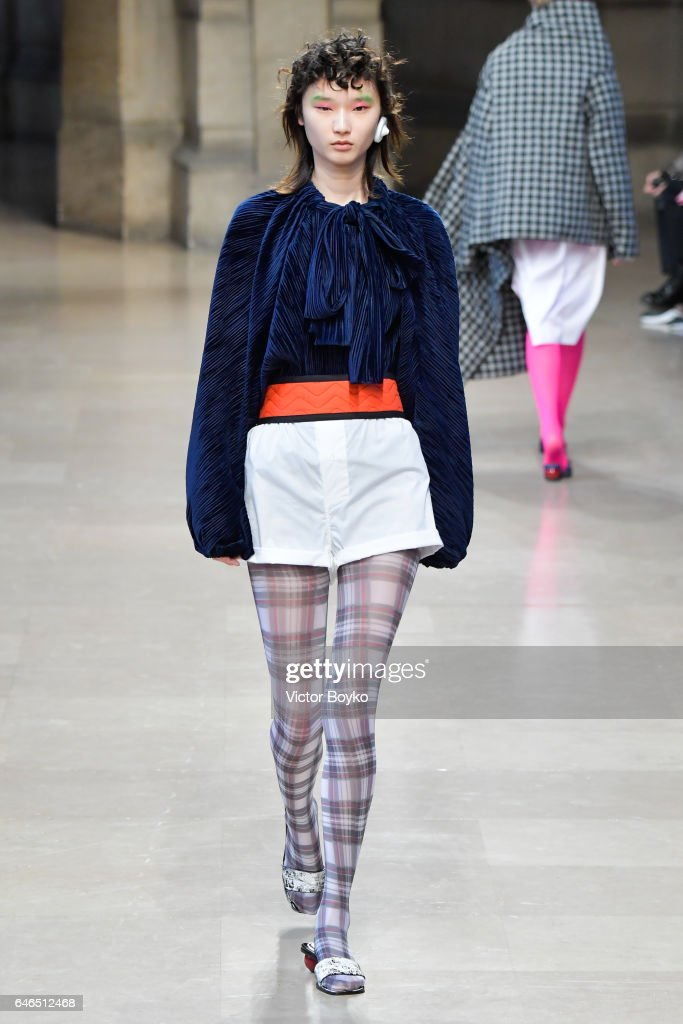 model-walks-the-runway-during-the-ffixxed-studios-show-as-part-of-the-picture-id646512468