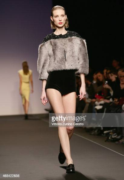 Fur Shorts Stock Photos and Pictures